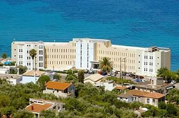 Messinian Bay Hotel