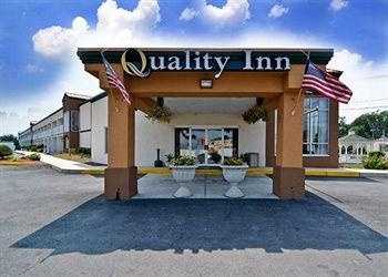 Photo of Quality Inn Carlisle