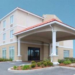 Comfort Suites Oceanview Amelia Island