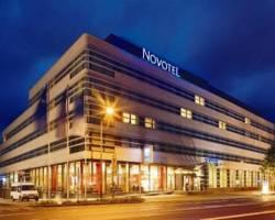 Novotel Aachen City