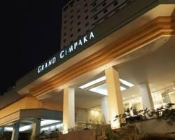 Grand Cempaka Hotel