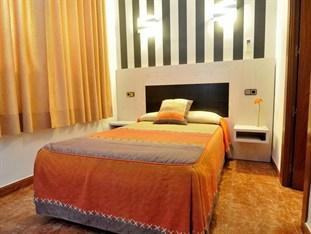 Photo of Hostal Castilla I Madrid