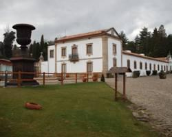 Casa de Samaioes Rural Hotel