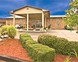 Photo of BEST WESTERN Continental Inn Arkadelphia