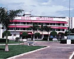 Hotel Imperador