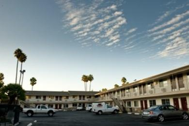 Photo of San Jose Airport Central Motel