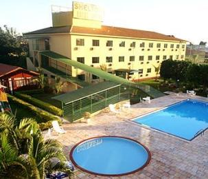 Shelton Inn Uberaba hotel