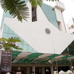 Photo of Hotel Mass Pondicherry