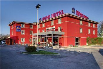 Photo of En'so Hotel Reims Tinqueux