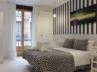 Hostal Mendoza Madrid