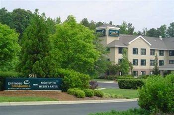 ‪Extended Stay America - Raleigh - North Raleigh‬
