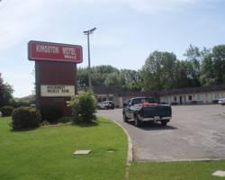 Photo of Thriftlodge Motel Kingston West