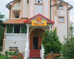 Hotel Sucevic