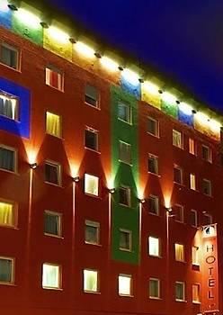 Photo of Creatif Hotel Elephant Munich