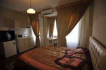 Burcu Sultan Apart Hotel