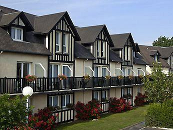 Mercure Cabourg Hippodrome