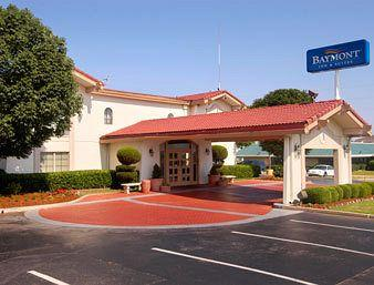 Baymont Inn Oklahoma City South