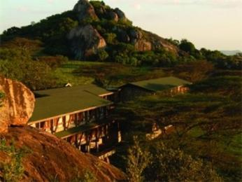 Photo of Lobo Wildlife Lodge Serengeti National Park