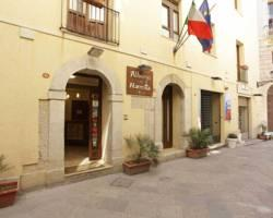 Albergo Maccotta