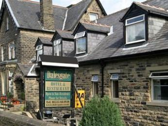 Photo of Dalesgate Hotel Keighley
