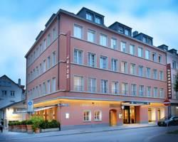 Photo of BEST WESTERN Hotel Zurcherhof Zürich