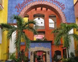 Hacienda Maria Bonita