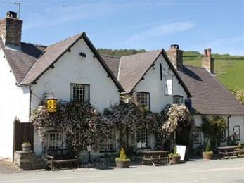The West Arms Hotel