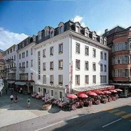 Photo of Hotel Weisses Kreuz Interlaken