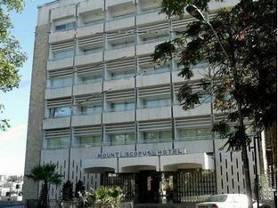 Photo of Mount Scopus Hotel Jerusalem
