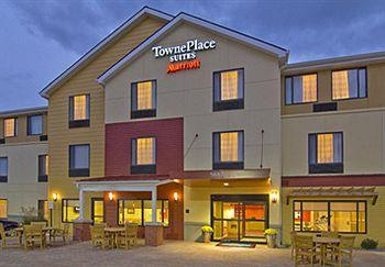 TownePlace Suites Kalamazoo