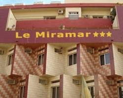 Photo of Hotel Miramar Dakar