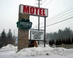 ‪Emerald Isle Motel‬