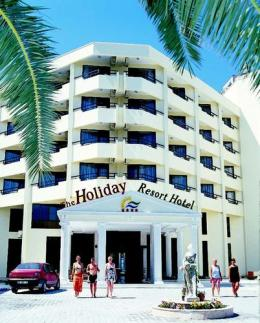 ‪Holiday Resort Hotel‬