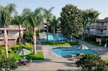 Photo of Oakwood Apartments Archstone West Valley San Jose