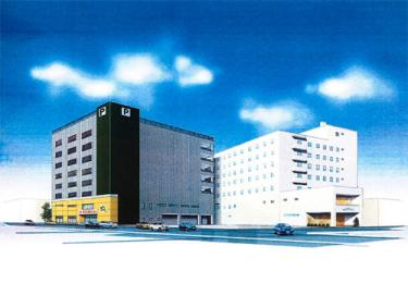 Aomori Center Hotel
