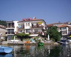 Photo of Vila Lucija Ohrid