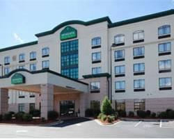 Wingate By Wyndham Charlotte Airport I-85/I-485