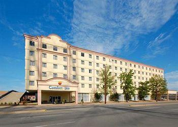 Photo of Comfort Inn Conference Center Midtown Richmond