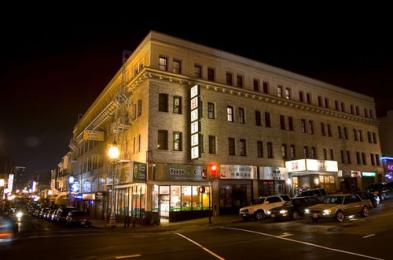 Photo of SW Hotel San Francisco