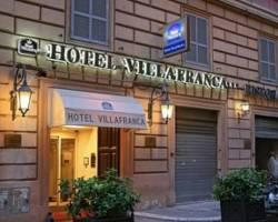 BEST WESTERN Hotel Villafranca
