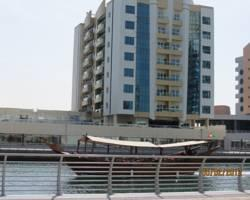 Pearl Marina Hotel Apartments