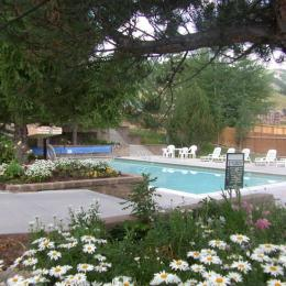 Photo of Redpine Townhouse by ResortQuest Park City