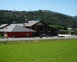 Photo of Alto Segre Hotel Montferrer