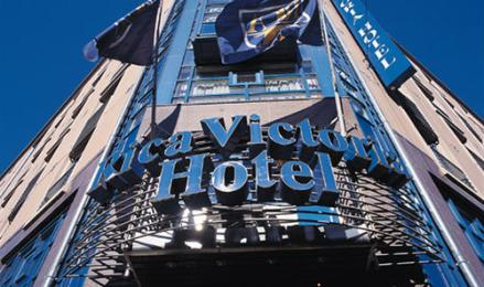 Rica Victoria Hotel