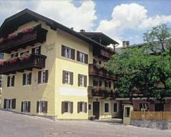 Photo of Hotel Jochele Falzes