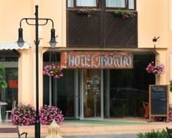 Photo of Hotel Irottko Koszeg