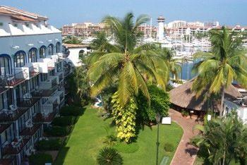Flamingo Vallarta Resort & Marina