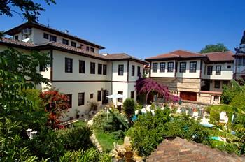 Tuvana Hotel