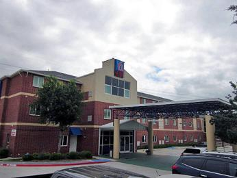 Motel 6 McKinney