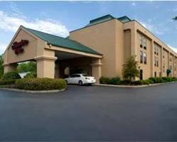 Photo of Hampton Inn Starkville